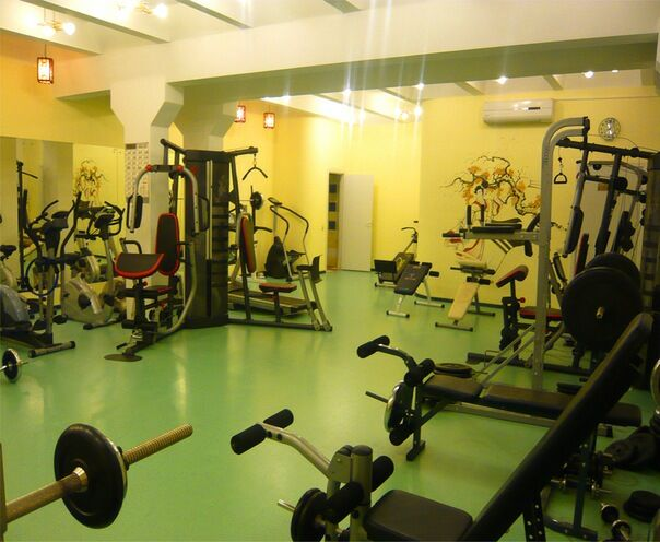 Лотос спортивный клуб