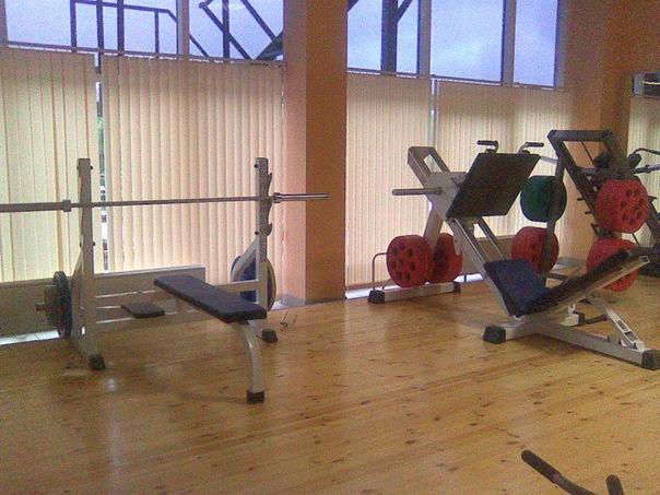 Дворец спорта «Вологда»
