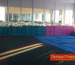 Фитнес-клуб «Platinum Fitness»