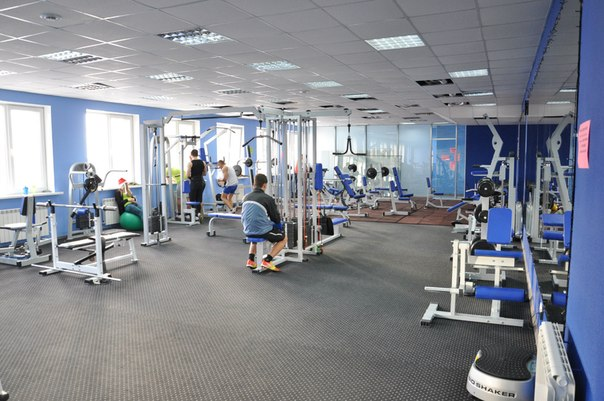 Клубника фитнес клуб саратов