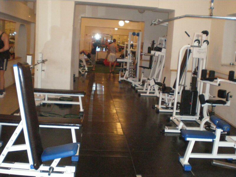 центр фитнеса и здорового образа жизни отзывы