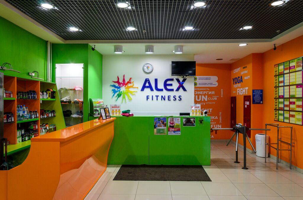 руководство алекс фитнес контакты