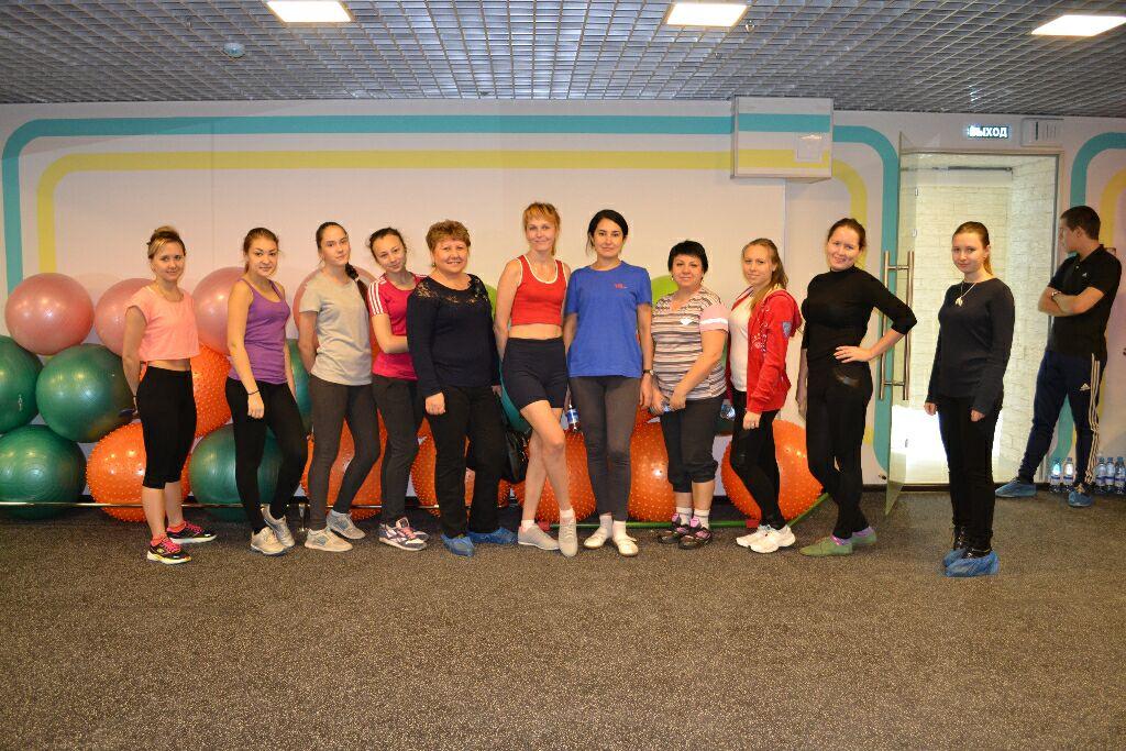Фитнес клуб форма ульяновск официальный сайт