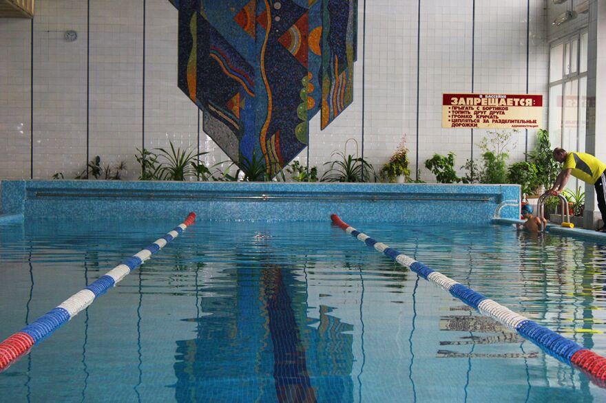 Справка в бассейн в Долгопрудном 200 рублей