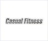Спортивный клуб «Casual Fitness»