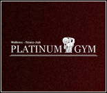 Wellness-клуб «PLATINUM GYM»