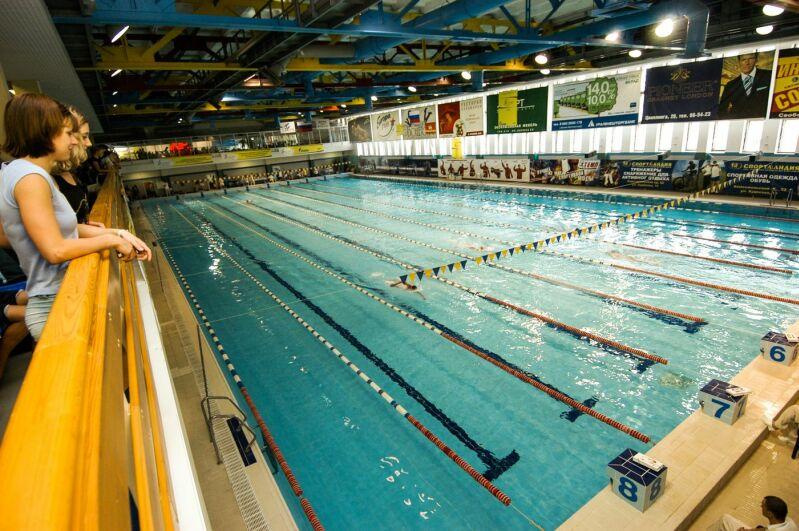 Плавательный бассейн ЮУрГУ для детей - расписание, цены