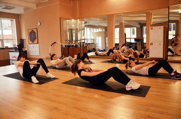 Фитнес клуб огни москвы клуб москва 3 февраля
