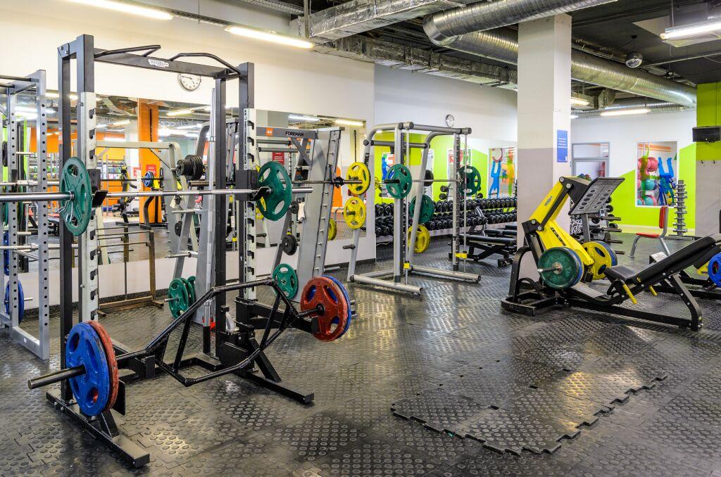 фитнес клуб в москве алекс фитнес