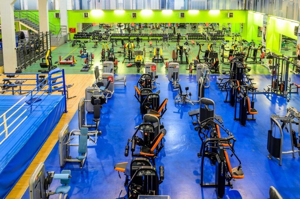 Фитнес клуб в москве на коломенской скидки для студентов в фитнес клубах москвы