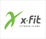 Фитнес-клуб «X-Fit» (Platinum)