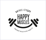 Фитнес-студия «HappyMuscles»