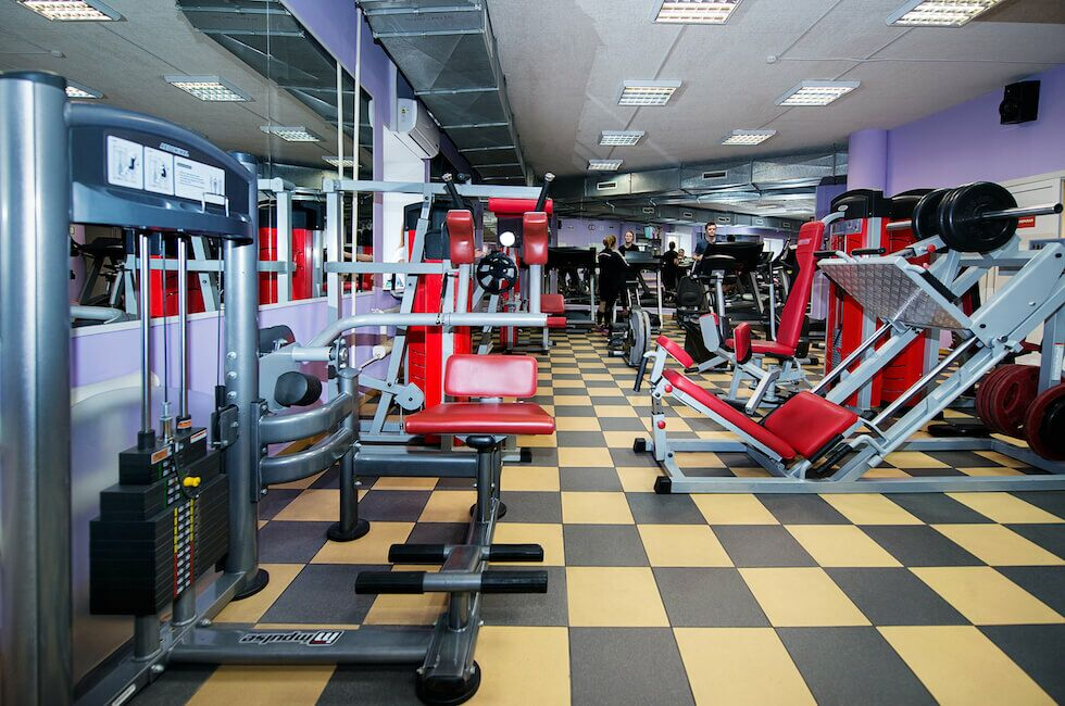 Москва фитнес клубы свиблово клуб леки в москве