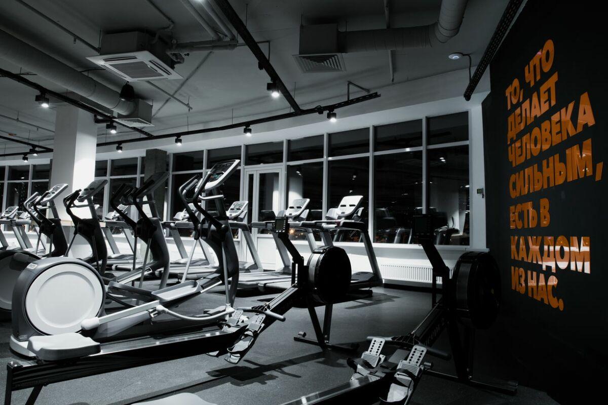 Фитнес клуб в москве в чертаново санг енг клуб москва