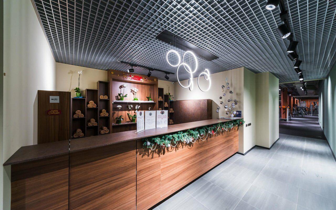 Фитнес клубы москва клуб толкиенистов в москве