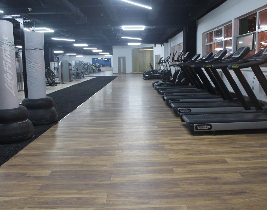 Клуб space в москве призовое место фитнес клуб москва